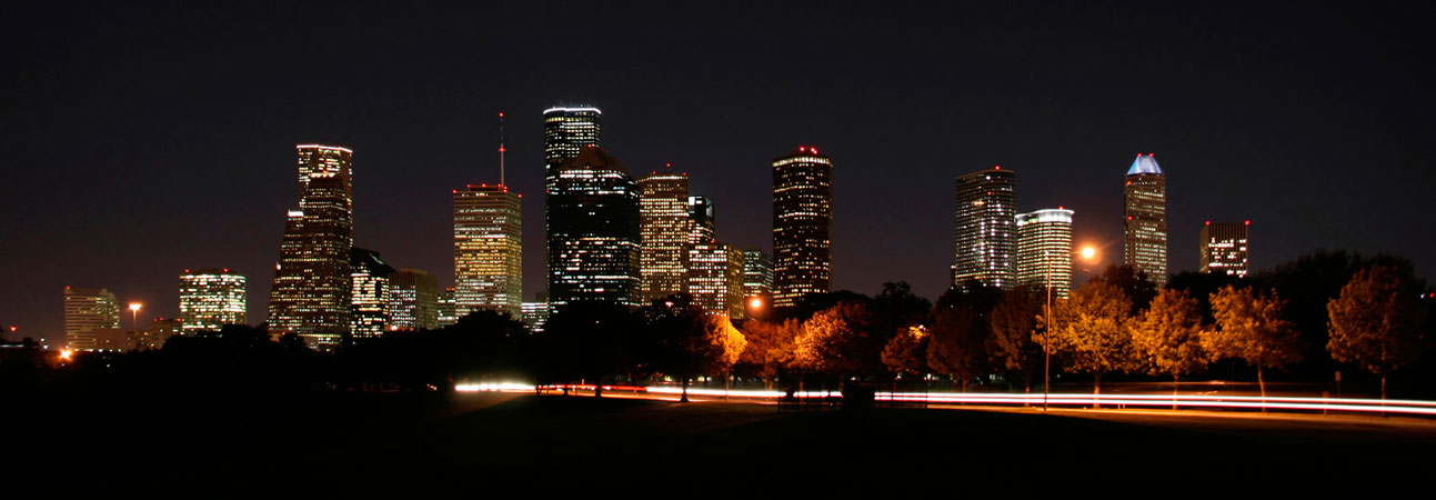 Downtown_Houston_Night
